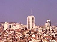New City, Jerusalem