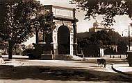 Artilleryman Monument, Turin