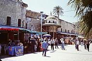 Street of Akko