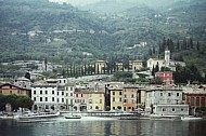 Port - Villa di Gargnano, Lake Garda