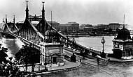 Francis Josefs Bridge, Budapest