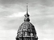 Invalides House in Paris