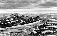 Hindenburg Dam, Sylt