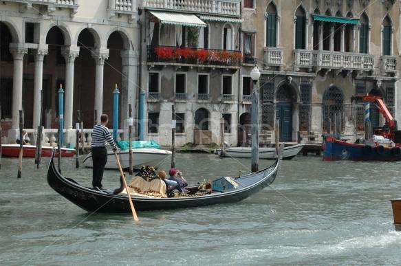 Venice, Veneto