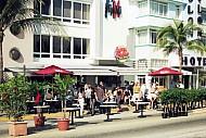 Ocean Drive, South Beach, Miami, Florida