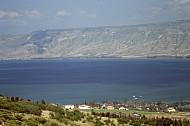 Lake Genezareth