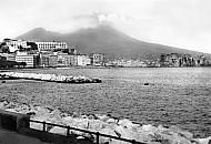 Egg Castle and Mount Vesuvius