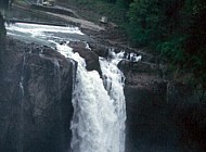 Snoqualmie Falls, Seattle, WA