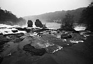 Rheinfall, Rhine Falls, Switzerland