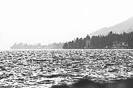 Torre San Marco, Gardone Riviera, Lake Garda, Italy