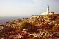 Lighthouse La Mola