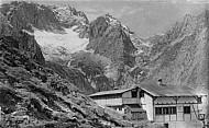 Hell Valley Gorge, Garmisch