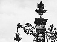 Triumphal Arch, Nancy, France
