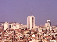 New City, Jerusalem