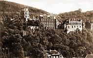 Castle, Heidelberg