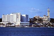 Hotel Heinan Palestine & Montazah Palace