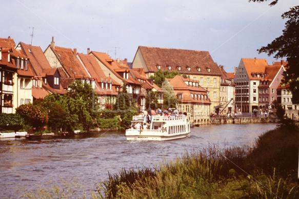 Little Venice, Bamberg