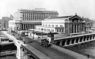 The Union Station, Chicago