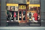 New York Shops