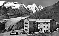 Glocknerhouse, Grossglockner High Alpine Road, Austria