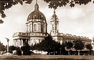 Basilica di Superga, Turin