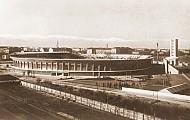 Stadio Municipale Benito Mussolini, Torino, Italia