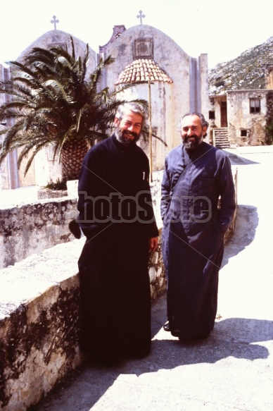 Two Priests