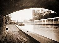 Dock of Montebello, Paris