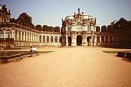 Zwinger Castle