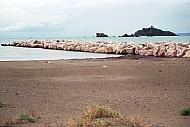 Scogli Dei Porcelli, Little Pig Rocks, Punta Ala