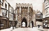 Bargate, Southampton