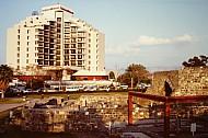 Hotel Radisson Moriah