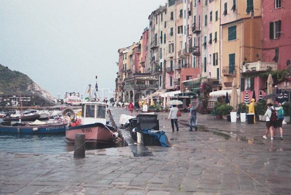 Porto Venere, La Spezia, Liguria