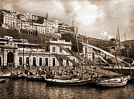 The Port, Salvador, Bahia