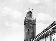 Casbah in Marrakesh