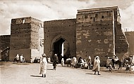 The Gate in Marrakesh