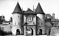 Rivotte Door, Besançon