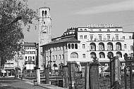 Hotel Sole, Riva, Trento, Lake Garda, Italy