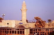 Mosque, Caesarea