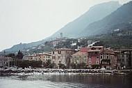 Port - Bogliaco, Lake Garda