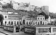 The Port, Salvador, Bahia