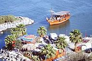 Harbor, Tiberias