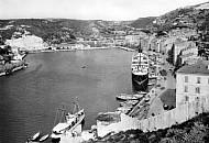 General View of the Navy, Bonifacio