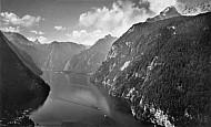 Königsee, Rabenwand, Berchtesgaden