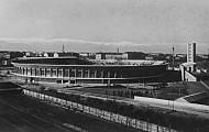 Stadio Municipale Benito Mussolini