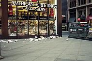 Time Square, Manhattan, New York City