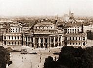 Castle Theater, Vienna