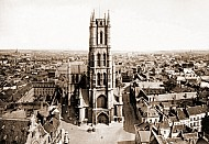 Saint Bavo Cathedral, Ghent