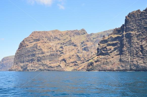 Los Gigantes Cliffs, Acantilados de Los Gigantes
